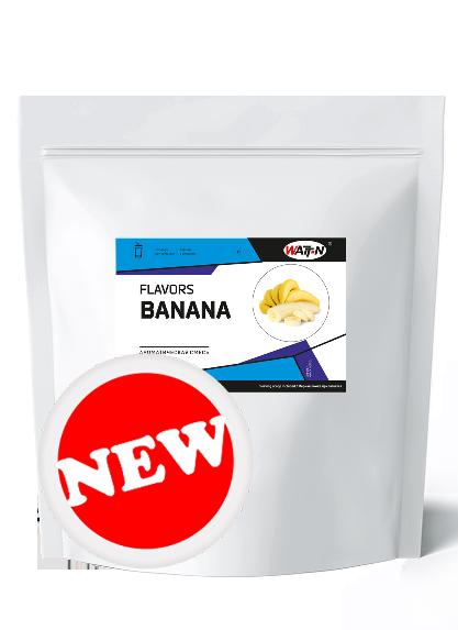 Купить Банан - Ароматическая смесь, 0.1 кг/Банан