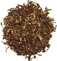 Купить Шу Пуэр чай с чабрецом 25 гр., Чай