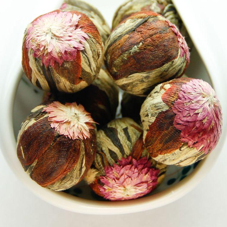 Купить ВосходСолнца,СюйЖиДун Шэн, зеленый чай 1 шт. - 8 гр., 0.008 кг/Натуральный