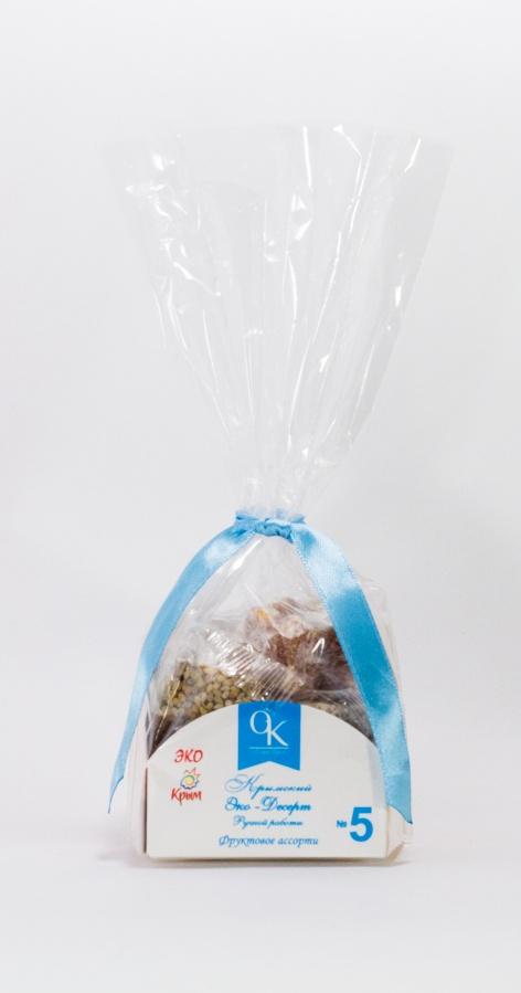 Купить Эко десерт, Ассорти, 125 гр, №5