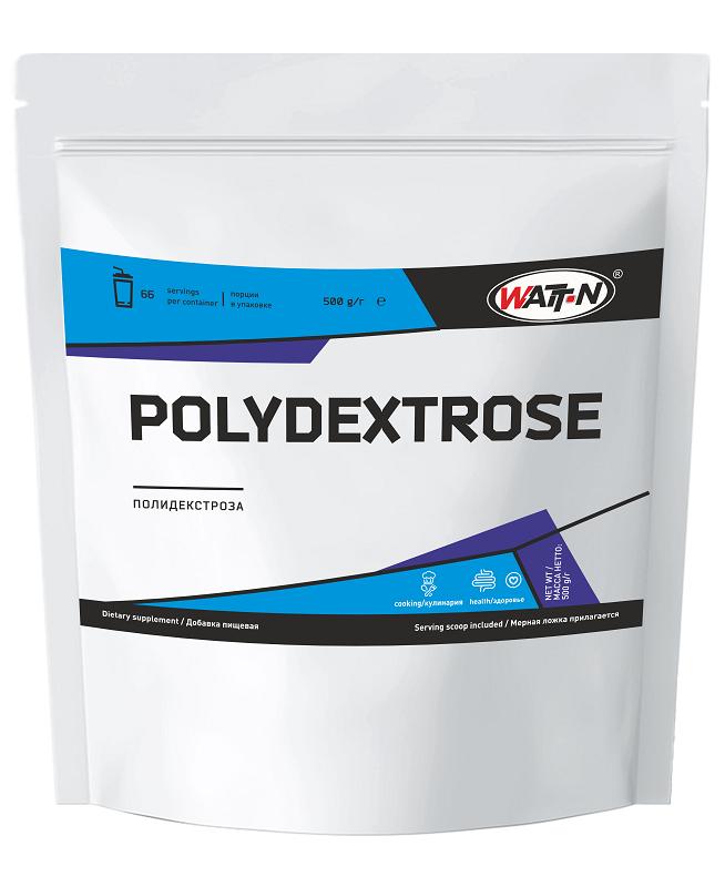 Купить Полидекстроза, 0.5 кг/Натуральный