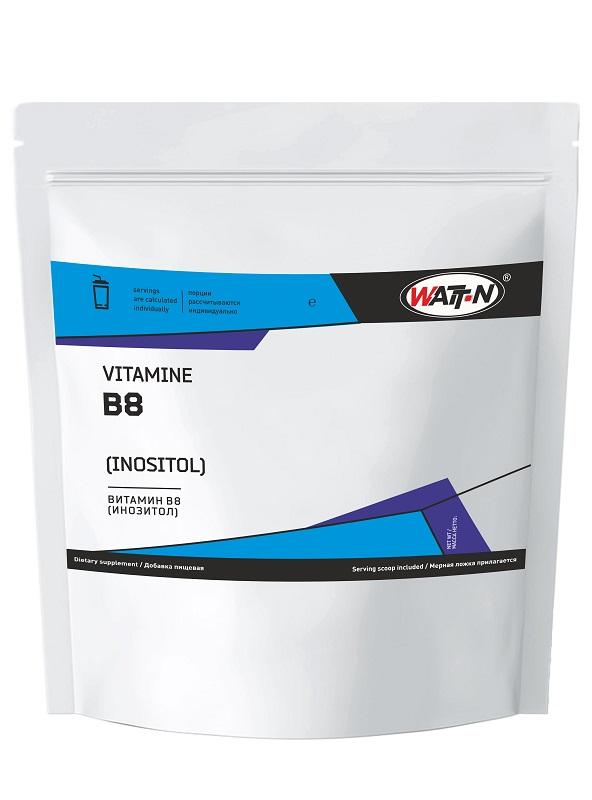 Купить Инозитол (Витамин B8), 0,05 кг/Натуральный